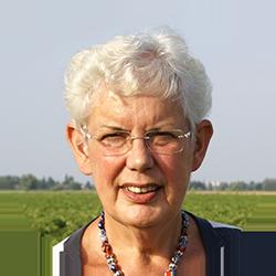 Janneke Zevenbergen CCHW